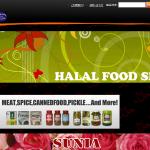 Halal Food Shop