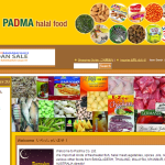 Padma Halal Food