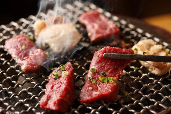 ハラル対応焼肉の先駆者的存在、牛門